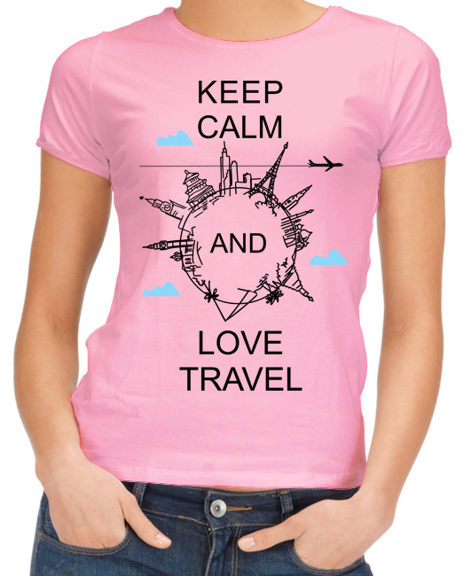 LOVE TRAVEL v.2